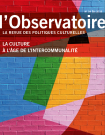La culture à l'âge de l'intercommunalité